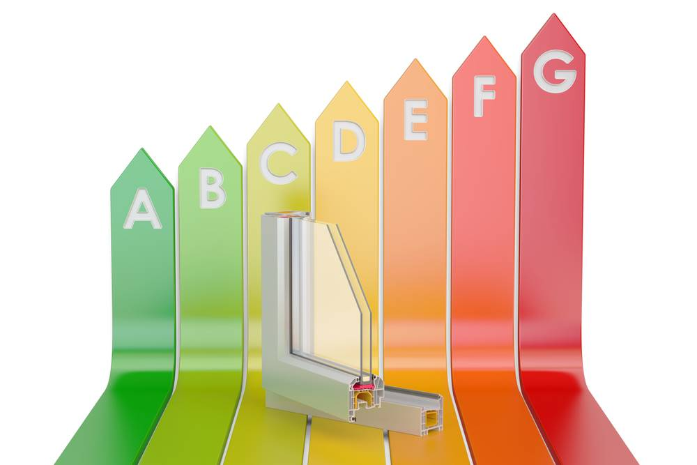 energy efficiency of windows